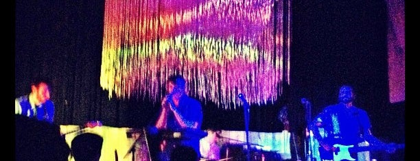 CAMEO is one of CMJ 2012.