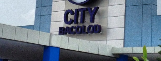 SM City Bacolod is one of  Deonさんのお気に入りスポット.