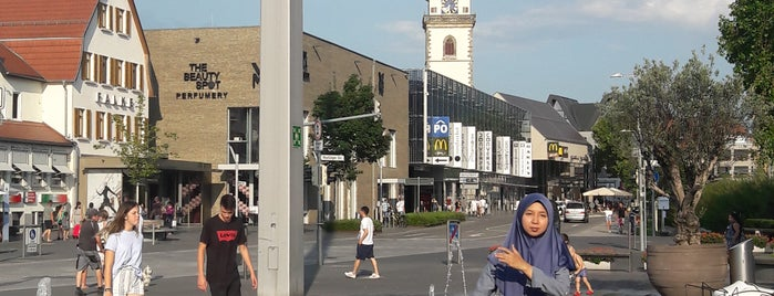 Metzingen Outlet City is one of Places to visit: Stuttgart.