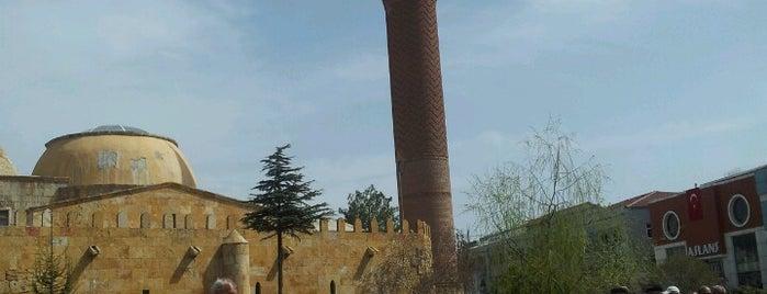 Kırşehir Meydan is one of All-time favorites in Turkey.