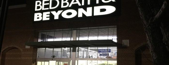 Bed Bath & Beyond is one of Taryn : понравившиеся места.