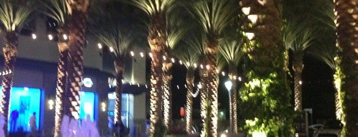 Scottsdale Quarter is one of Phoenix, AZ.