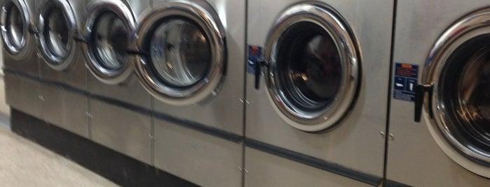 Cherri Plaza Laundromat is one of สถานที่ที่ Stacia ถูกใจ.