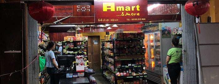 AP mart is one of Andy : понравившиеся места.