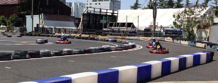 City Kart is one of Posti che sono piaciuti a Nonono.
