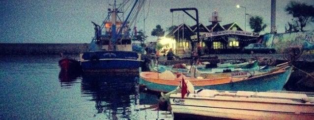 Faroz Limanı is one of Lugares favoritos de Mehmet Ali.