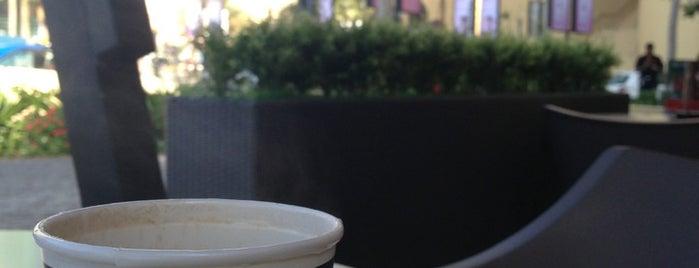 Coffeeshop Company is one of Food in Dubai, UAE.