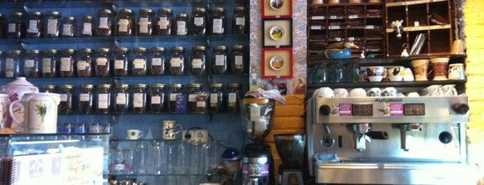 Cachitos is one of Café BCN.