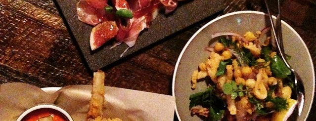 Ombra Salumi Bar is one of Melbourne to do list.