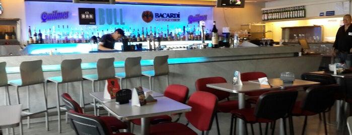 Bull Bar is one of สถานที่ที่บันทึกไว้ของ TKGO.