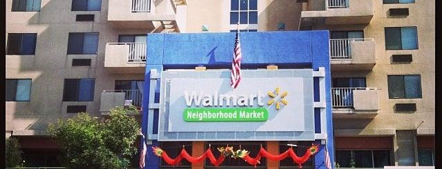 Walmart Neighborhood Market is one of Favorite Tips II.