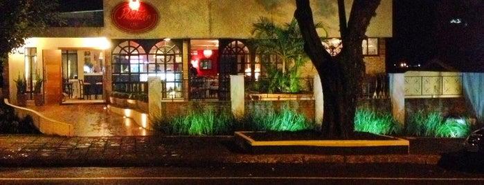 Restaurante Pastiera is one of Orte, die Luis Enrique gefallen.