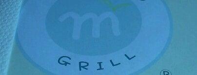 Gold Mango Grill & Restaurant is one of Posti salvati di Elaine.