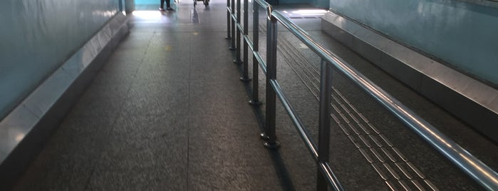 Linkway Bridge (Clementi MRT) is one of Sg.