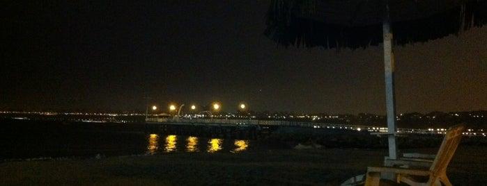 Playa 1 is one of Orte, die Sebastian gefallen.