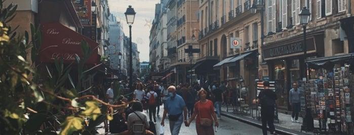 Fou de Pâtisserie is one of Paris 2021.