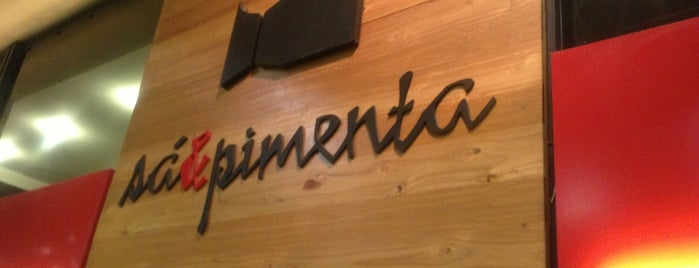 Sá & Pimenta Café is one of Ilanさんの保存済みスポット.