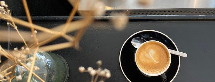 Harbour Coffee is one of Bremen / Deutschland.