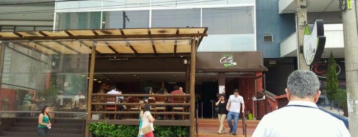 Città Loungeclub is one of Feitos, realizados, experimentados, done.