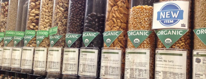Whole Foods Market is one of Vegan Santa Monica.