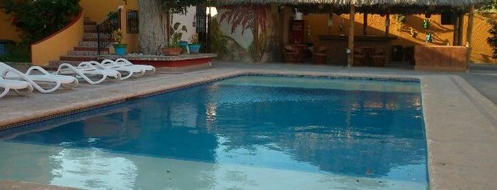 Quinta Santa Cecilia is one of Angie : понравившиеся места.