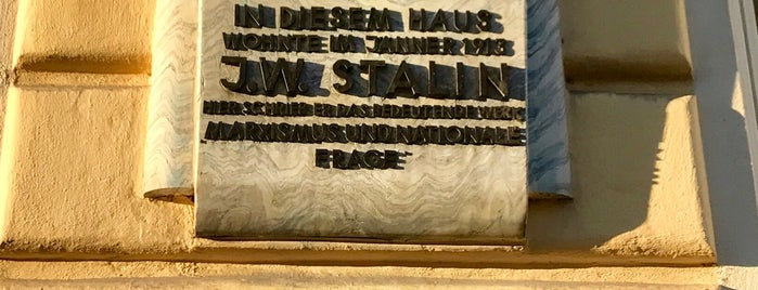 Pension Schönbrunn is one of Wien.