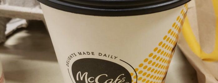 McDonald's is one of Posti che sono piaciuti a Alberto J S.