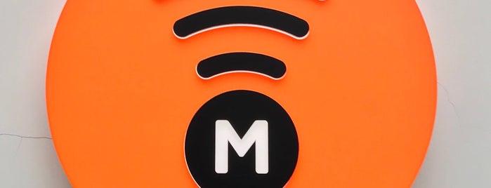 Mobilly is one of HappyArtMuseum'un Beğendiği Mekanlar.
