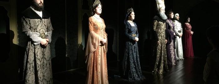 Muhteşem Yüzyıl Teşhir-i İhtişam Sergisi is one of Yenerさんのお気に入りスポット.