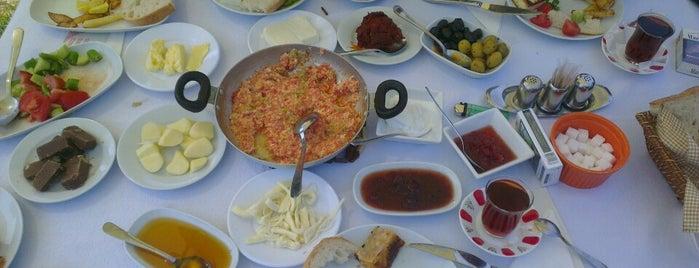 Değirmen Kır Lokantası is one of Lieux sauvegardés par Galip Koray.