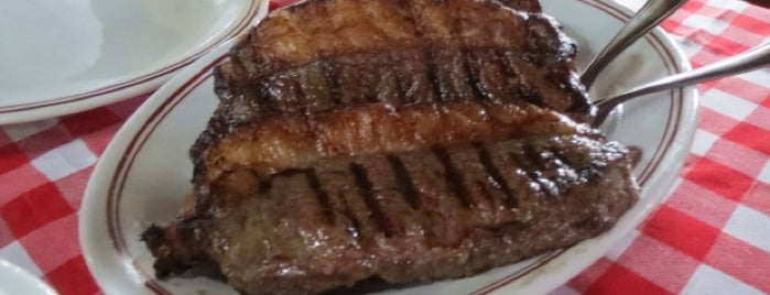Rancho da Picanha is one of Fernando 님이 좋아한 장소.