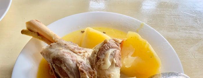 Ali Baba Türkish Restorant is one of Владさんのお気に入りスポット.