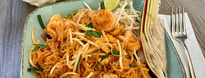All Reis Bangkok Street Food is one of Exotische & Interessante Restaurants In Wien.
