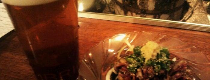 おおの家 is one of Craft Beer Osaka.