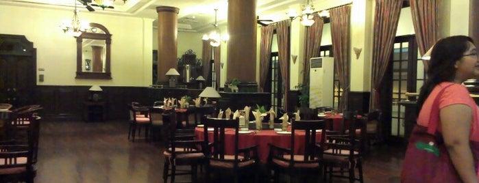 Hotel Majapahit is one of Characteristic of Surabaya.