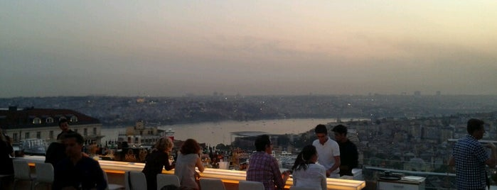 Nupera is one of Istanbul: A week in the Pearl of Bosphorus.