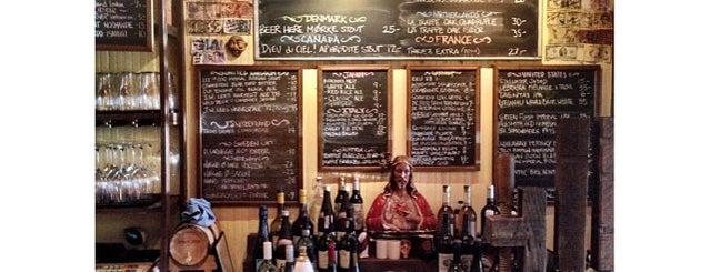 Spuyten Duyvil is one of Belgian Food and Beer in New York.