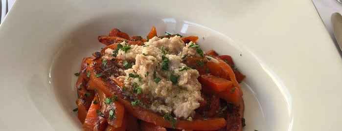 Restaurante Barbados is one of Gran Canaria.