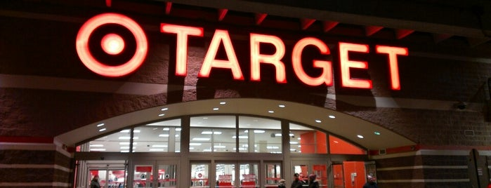 Target is one of Jordan 님이 좋아한 장소.