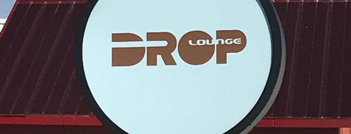 droplounge&sessclub is one of Zuleyha : понравившиеся места.