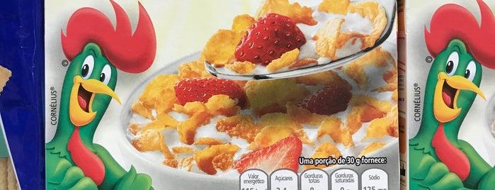 DIA Supermercado is one of ....