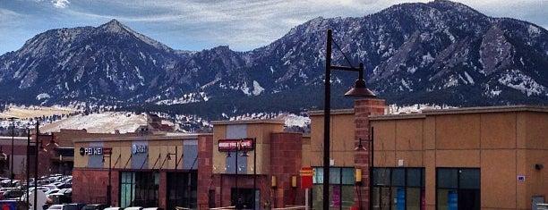 Twenty Ninth Street Mall is one of Denver/Boulder.