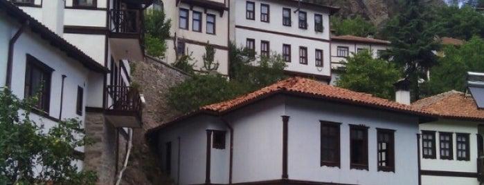 Taraklı Tarihi Evleri is one of Posti che sono piaciuti a Didem.