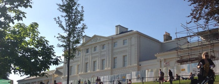 Kenwood House is one of London - All you need to see!.
