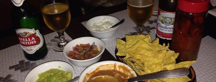 Santo Deus Restaurante Mexicano is one of Posti che sono piaciuti a Elcio.