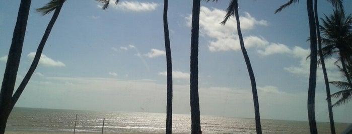Praia do Cabo Branco is one of compartilhar com amigos.