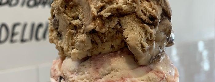Holey Cream is one of Stephenさんの保存済みスポット.