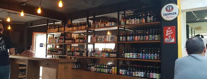 Doble Malta is one of Cerveza en el DF..