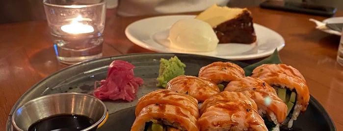 The Tokyo Restaurant is one of Kuala Lumpur.