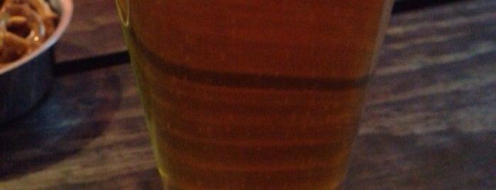 Beer Bros is one of Orte, die Luis gefallen.